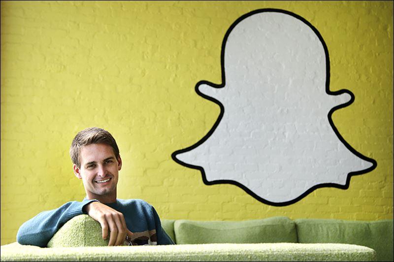 Snapchat-Evan-Spiegel